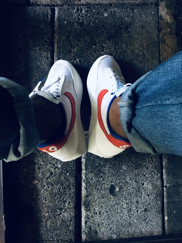 Nike x Stranger Things Air Tailwind '79