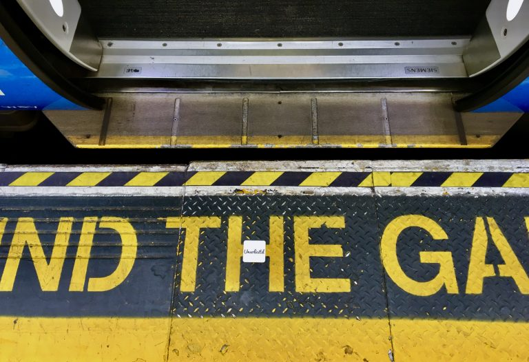 Mind the Gap, Unsolicitd