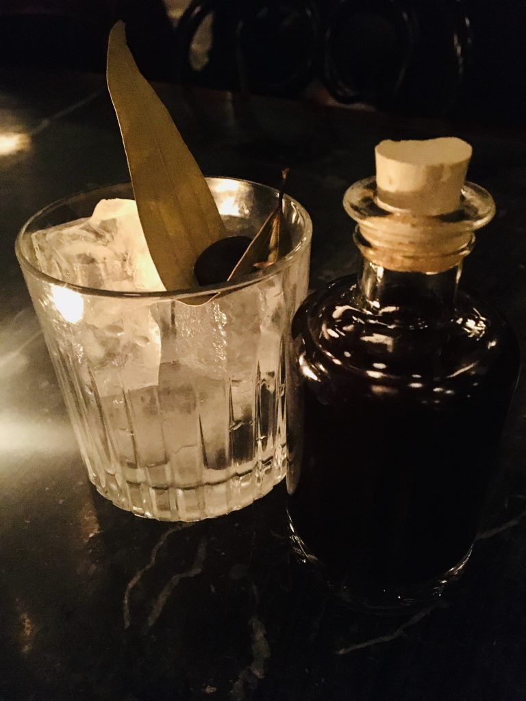 Viceroy Old Fashioned, Dishoom