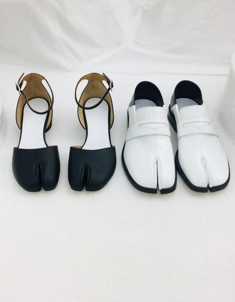 Maison Margiela Tabi shoe